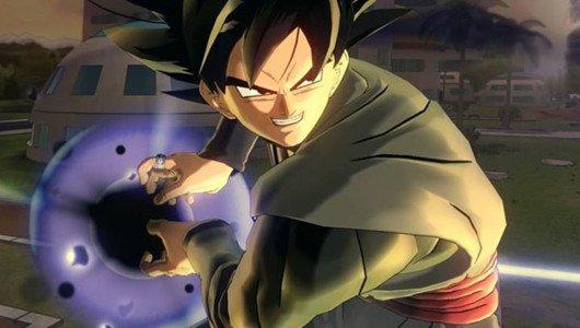 "Dragon Ball Xenoverse 2: un trailer svela ""Goku Black"", dettagli primo DLC"