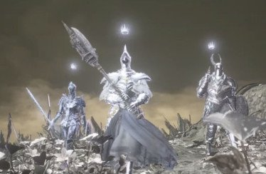 Dark Souls 3 Ashes of Ariandel: un trailer incentrato sul PvP