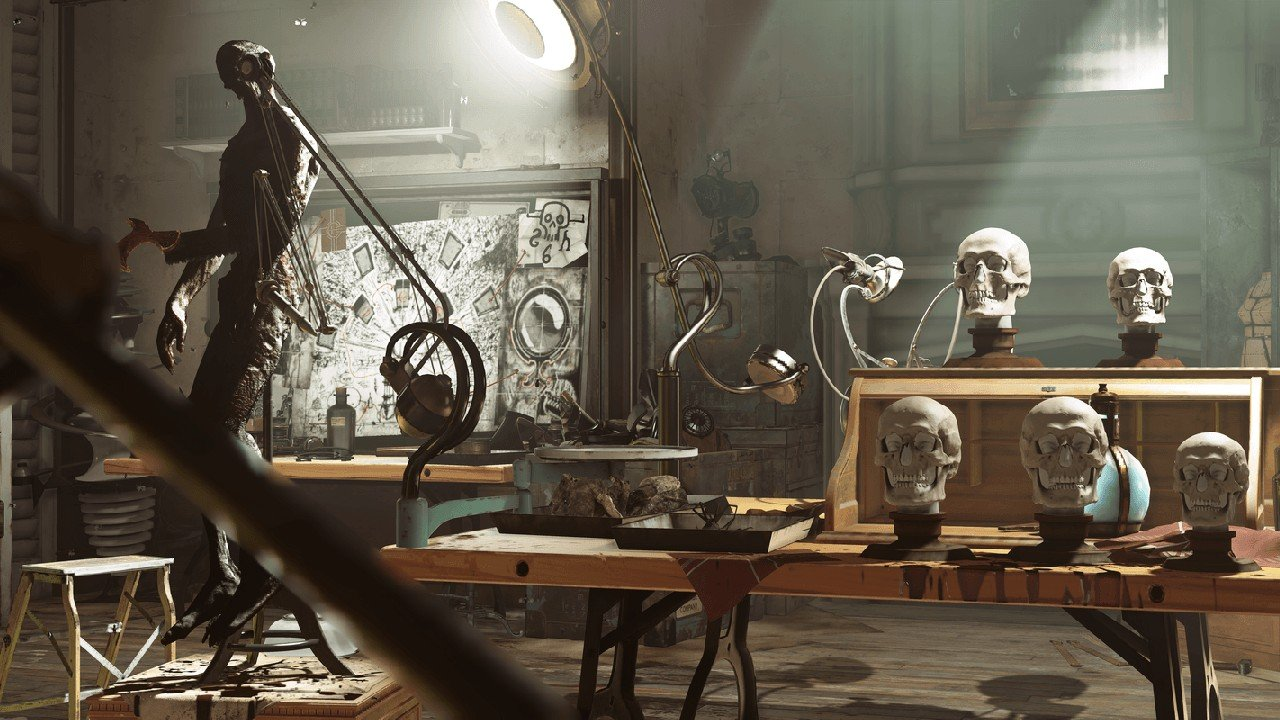 Dishonored 2 immagine PC PS4 Xbox One 01