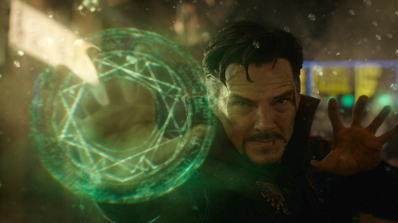 Doctor Strange immagine Cinema 01
