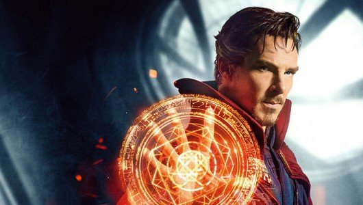 Disney ha confermato la presenza di Doctor Strange in Thor Ragnarok