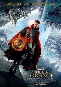 Doctor Strange immagine Cinema locandina