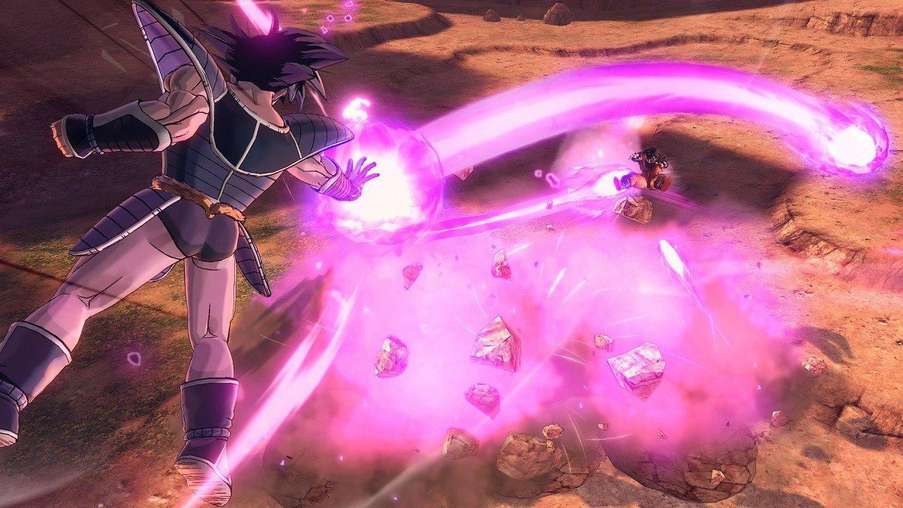 Dragon Ball Xenoverse 2 immagine PC PS4 Xbox One 01