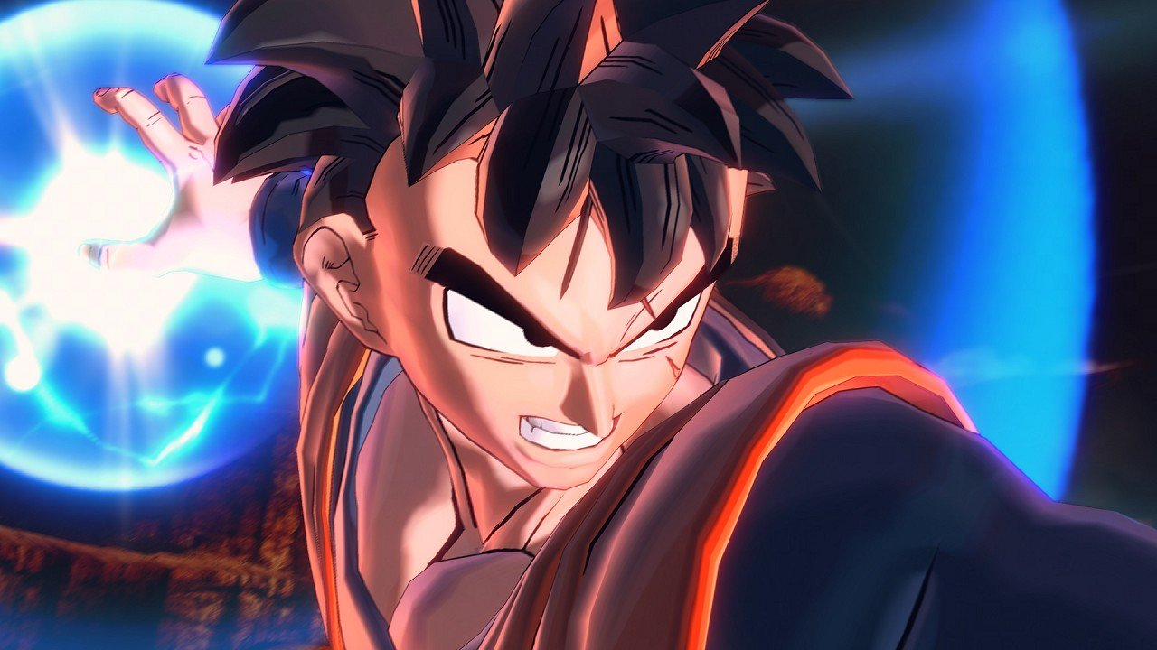 Dragon Ball Xenoverse 2: Vegeta, Goku, e Future Gohan in video