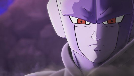 Dragon Ball Xenoverse 2 trailer hit