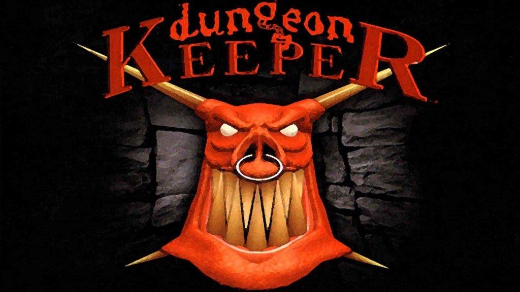 Dungeon Keeper Origin