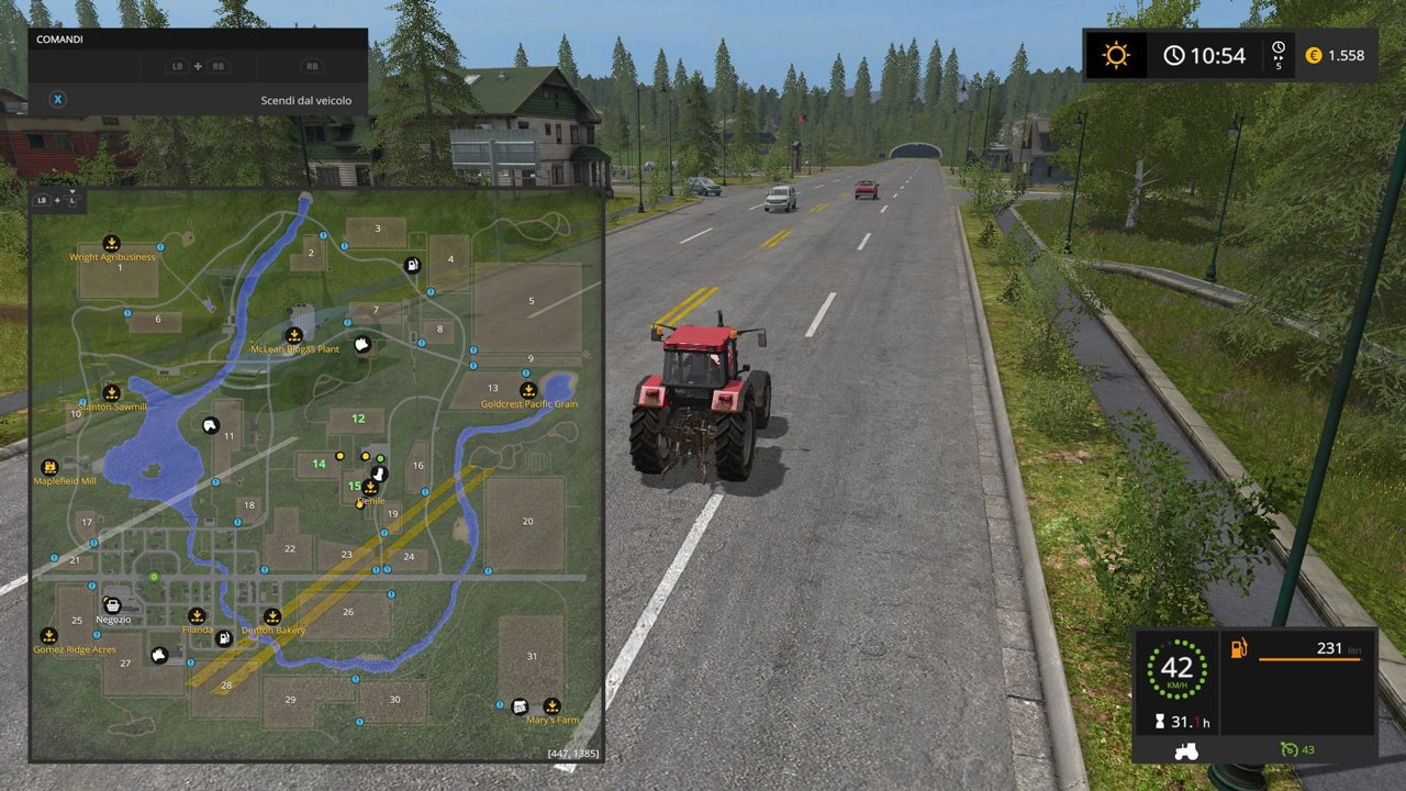how to get pc mods on ps4 farming simulator