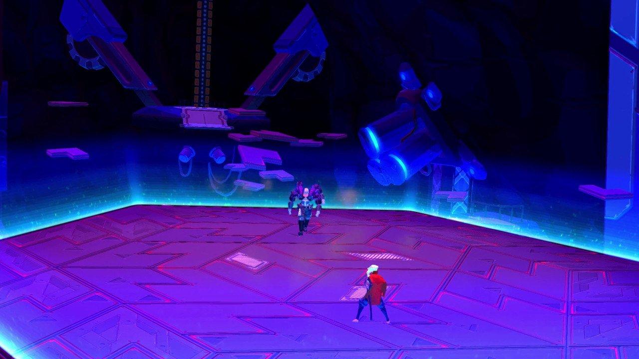 Furi arriverà su Xbox One con alcuni boss esclusivi
