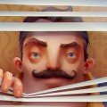 Hello Neighbor trailer alpha