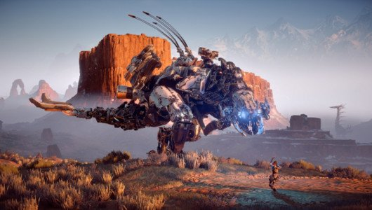 "Horizon Zero Dawn: pubblicato il dev diary ""Evolution of the Machines"""
