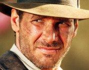 Indiana Jones 5 George Lucas sceneggiatura