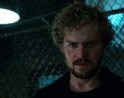 Iron Fist trailer comic-con Netflix