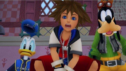 Square Enix ha lanciato il sito Kingdom Hearts Memorial Music Box