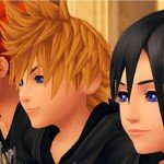Kingdom Hearts HD 1.5 + 2.5 Remix annunciato per PS4
