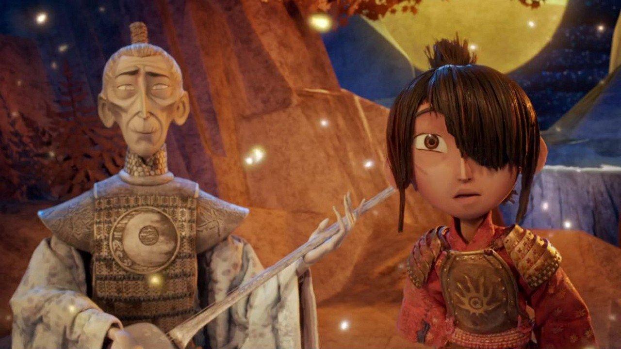Kubo e la spada magica immagine Cinema 02