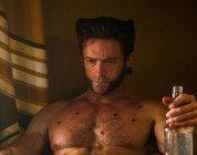 Logan film wolverine