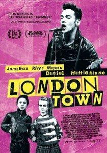London Town immagine Cinema locandina