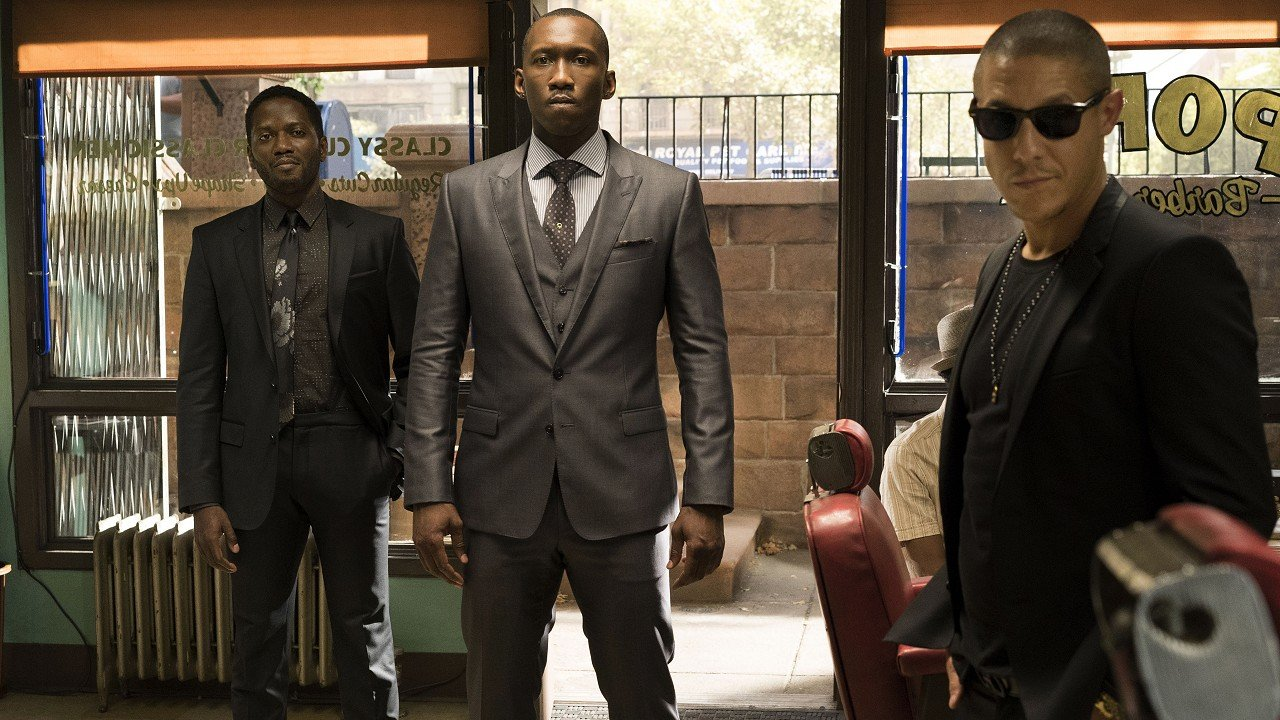 Luke Cage immagine Serie TV 04