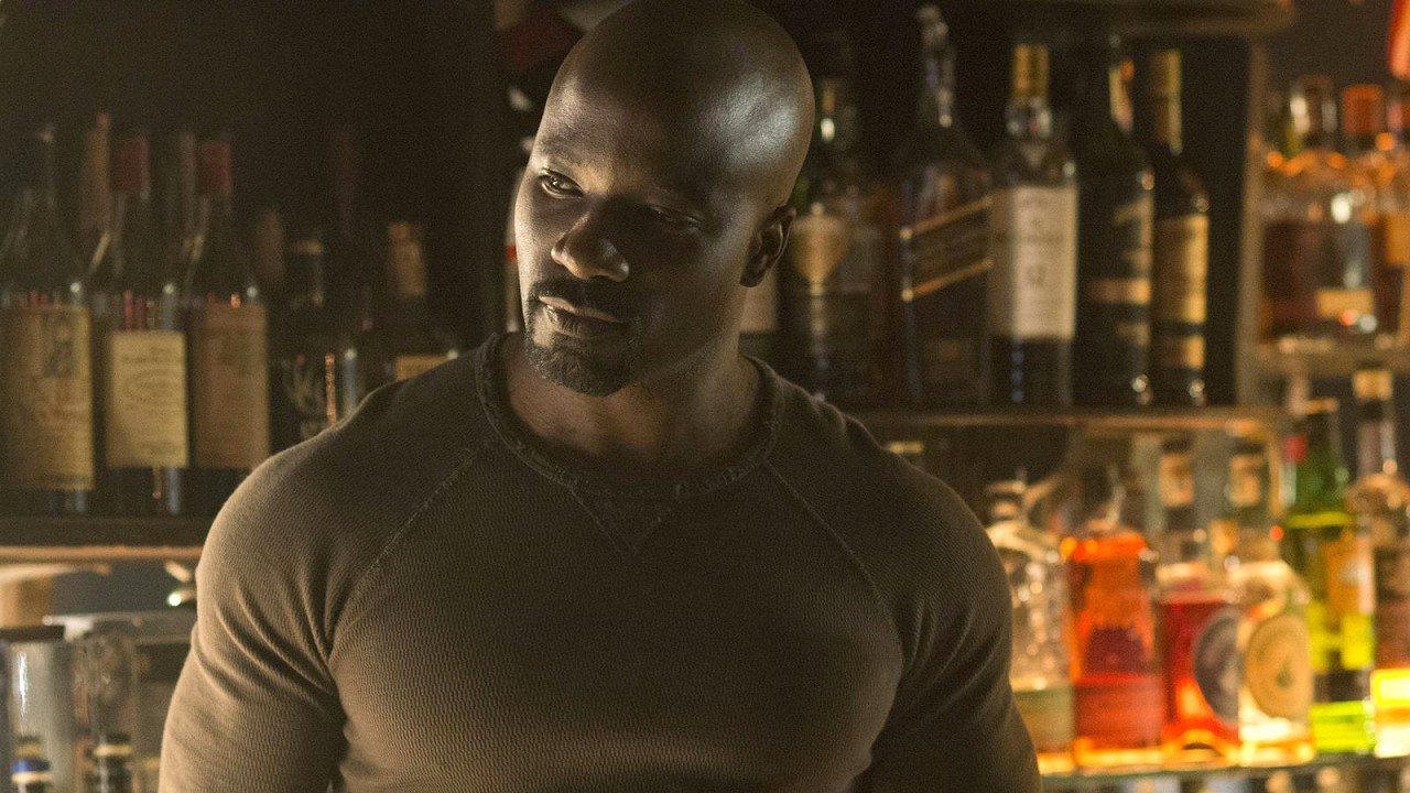 Luke Cage immagine Serie TV 06