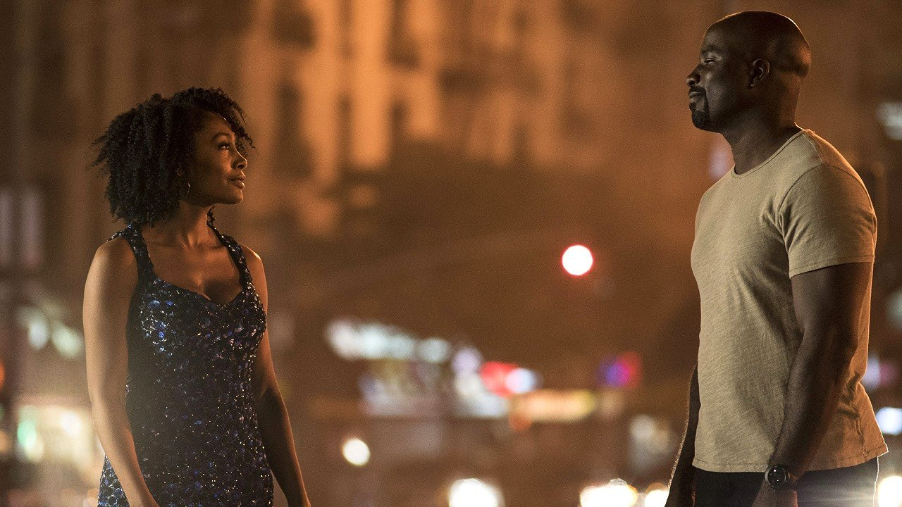Luke Cage immagine Serie TV 07