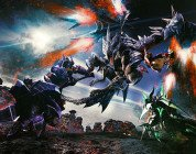 Monster Hunter XX switch giappone
