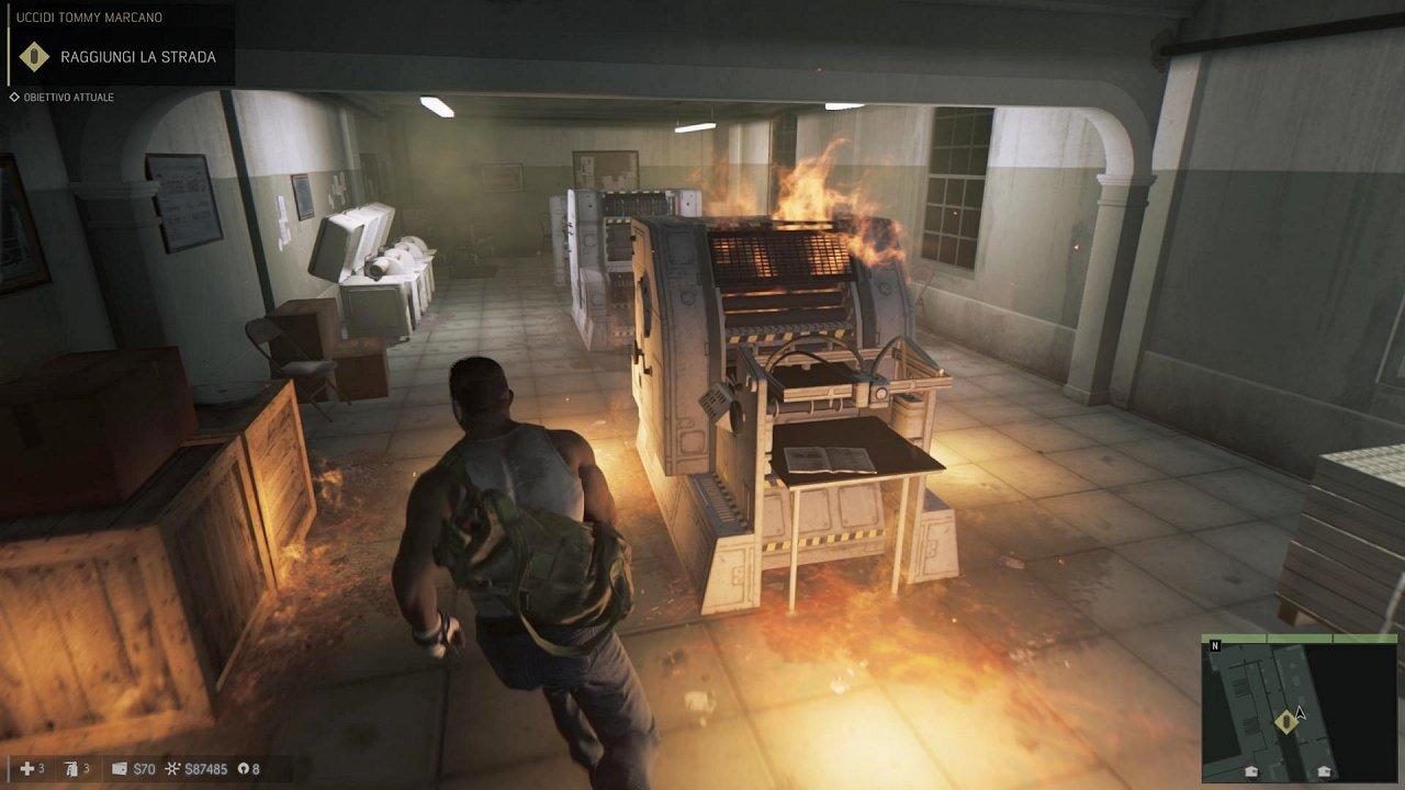 Mafia III: un nuovo aggiornamento porta migliorie all'IU, prestazioni, e altro