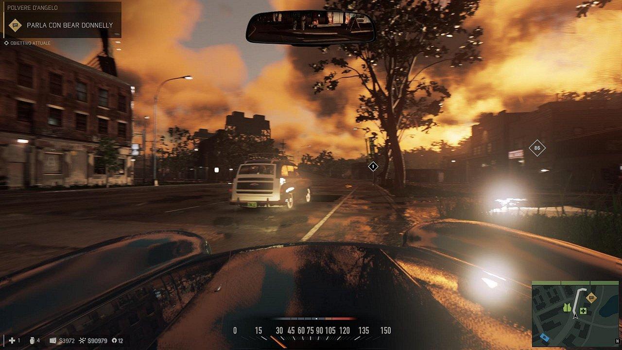 Mafia III immagine PC PS4 Xbox One 05