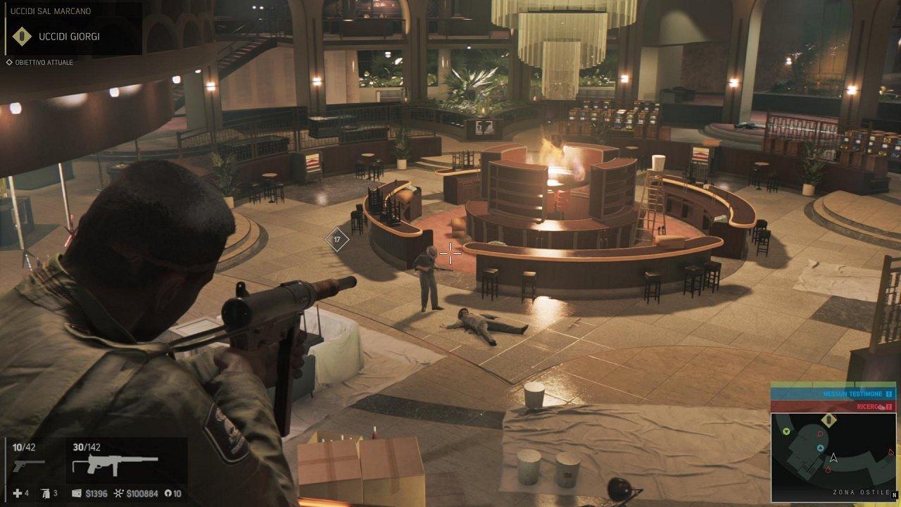 Mafia III immagine PC PS4 Xbox One 12