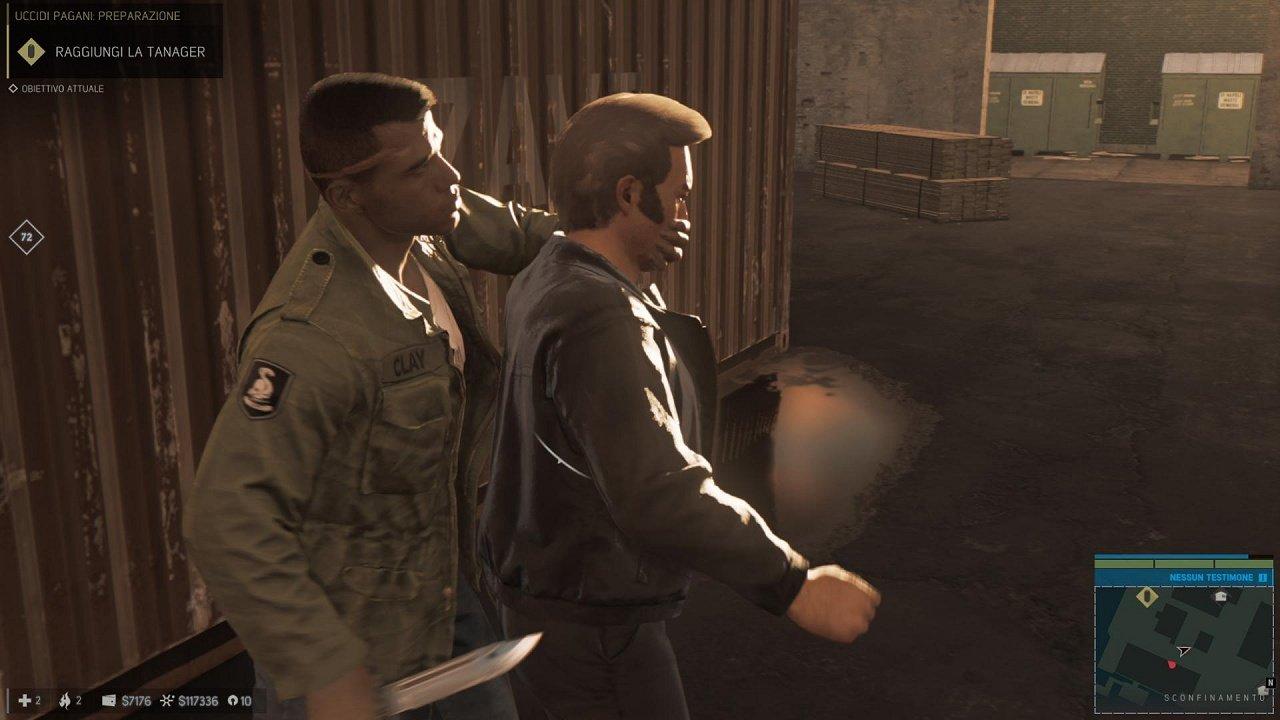 Mafia III immagine PC PS4 Xbox One 17