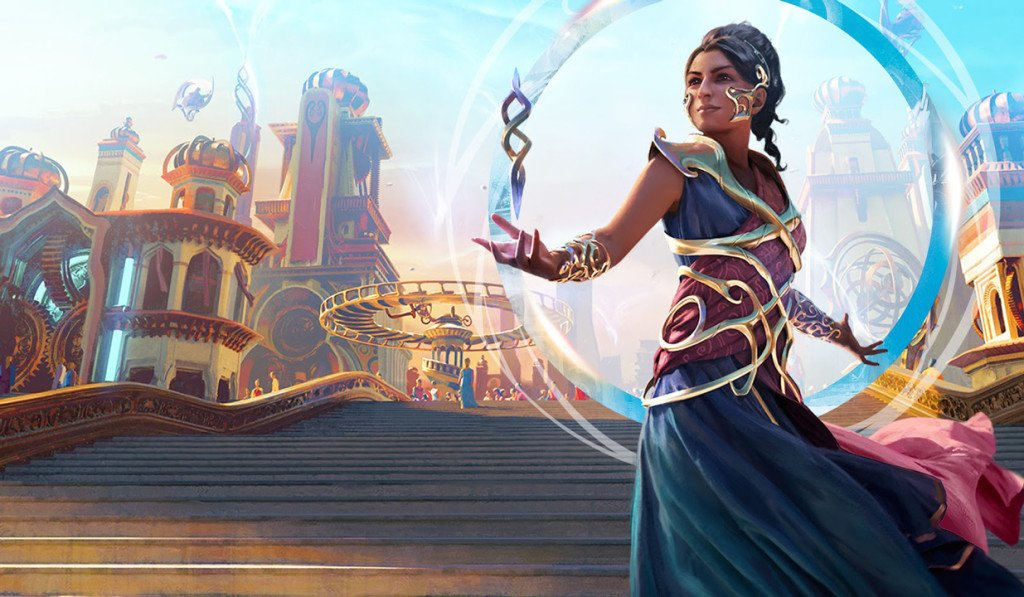 Magic Duels Kaladesh PC Xbox One iOS