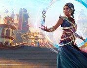 Magic the gathering arena kaladesh