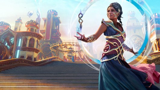 Magic the gathering arena kaladesh