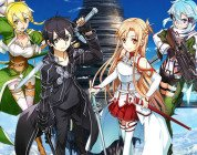 Sword Art Online Memory Defrag è disponibile oggi per iOS e Android