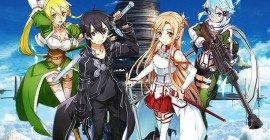 Sword Art Online Memory Defrag è disponibile oggi per iOS e Android