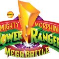 Mighty Morphin Power Rangers Mega Battle PS4 Xbox One
