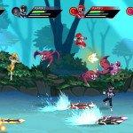 Mighty Morphin Power Rangers Mega Battle PS4 Xbox One