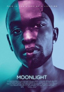 Moonlight immagine Cinema locandina