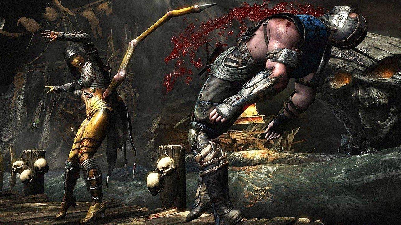 Mortal Kombat XL immagine PC 02