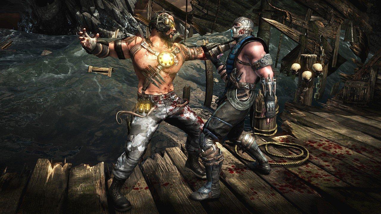 Mortal Kombat XL immagine PC 03