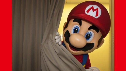 Nintendo NX trailer annuncio