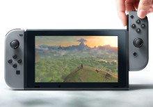 Nintendo Switch Amiibo