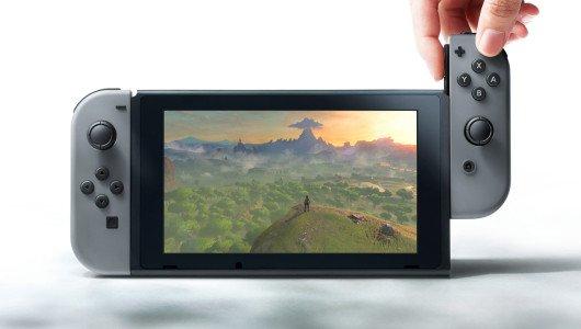 Nintendo Switch prezzo