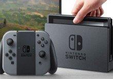 Nintendo Switch non sarà compatibile con i giochi Wii U e 3DS
