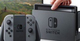 Nintendo Switch prezzo italia
