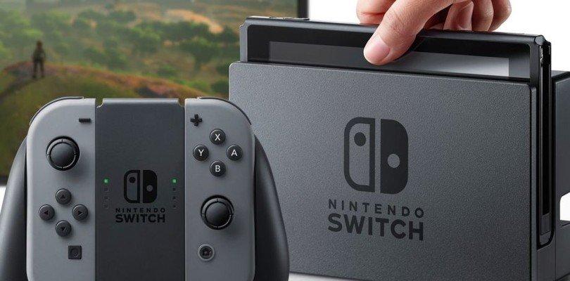 nintendo switch produzione raddoppiata