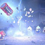 Paper Mario Color Splash immagine Wii U 06