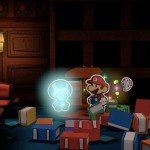 Paper Mario Color Splash immagine Wii U 09