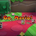 Paper Mario Color Splash immagine Wii U 10