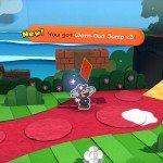 Paper Mario Color Splash immagine Wii U 11