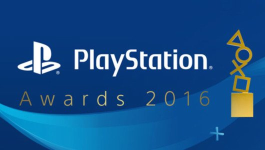 I PlayStation Awards 2016 verranno trasmessi in streaming su YouTube